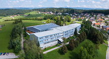 ENERGY RECONSTRUCTION OF THE PRIMARY SCHOOL TREBNJE