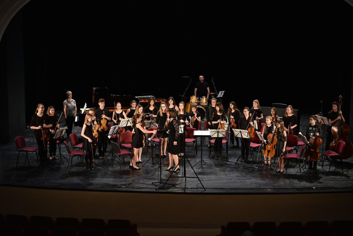 Glasbena šola Fran korun Koželjski Velenje
