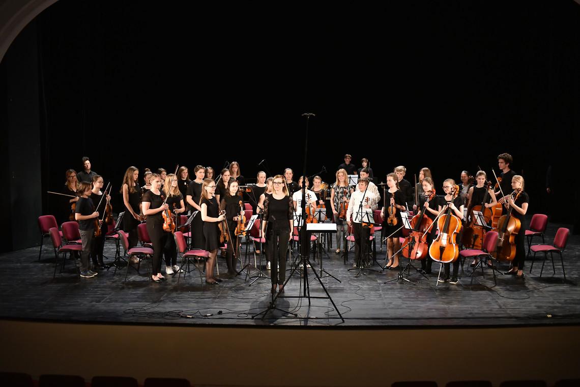 Konservatorij za glasbio in balet Ljubljana