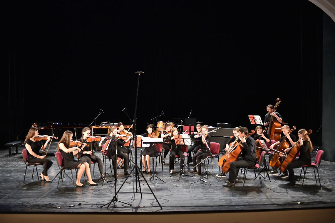 Glasbena šola Slavka Osterca Ljutomer
